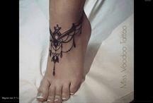 Věci, které chci koupit / Tetování