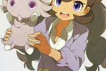 Images Pokémon/Pokemon Pictures