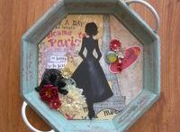 Altered Art / by Lara Benefield