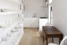 Kitchen: Pantry