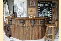 Southern Creek Rustic Furnishings (southerncreek) on Pinterest