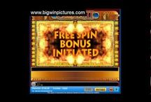 Slot Videos powered by BigWinPictures / Here you can find BigWinPictures powered Slot videos. Free game videos on Microgaming, Real Time Gaming, Playtech, Net Entertainment, Novomatic,IGT etc. Slots!