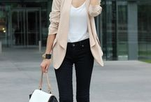 Fashion / Mode och inspiration