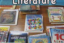 Books for Math