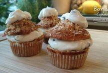 Berryann cupcake