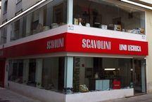LINO LECHUGA ESTUDIO SCAVOLINI Eurococina 2016 / Milan