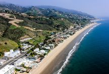 Malibu / Malibu is my home, and my passion. I know every beach, every neighborhood, and every canyon. Malibu is more than a location. It is a landscape of many locations and many lifestyles - united by the area's natural beauty and relaxed atmosphere.