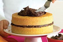 koeke en gebak