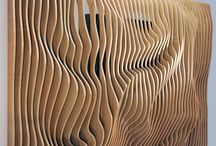 Wall pannel