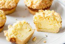 Kuchen, Muffins, ...