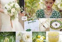 Wedding Ideas / by Cory Biddick
