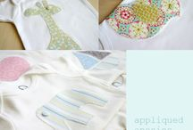 Applique / by Marcalyn Price