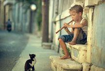 The World We Live In / live. love. life. / by Moshidi Manaka