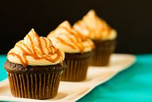 Desserts  / by Sarah Lefkowitz