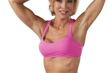 Ageing Healthy / Higher energy Lean body mass Youthful aging An overall healthier lifestyle