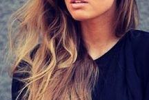 Hair fasion