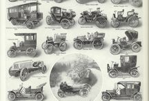 CARS POSTERS