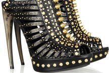 shoes / by Deidra Boyice
