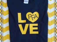 FFA & Agriculture