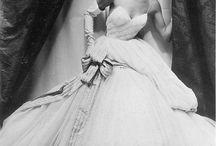 Fashions/1950's