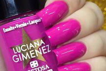 Esmalte Pink