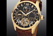 VIENNA Diamond Watches