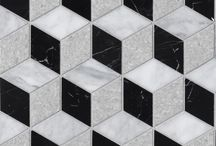 Trend  |  Marble / Inspiring marble designs by our clients