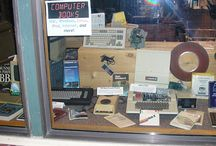 Creative Bookstore Windows / This board is a place for independent bookstores to share decorating ideas for bookstore windows. Created by Gary Robson of Red Lodge Books & Tea, it is part of a project by the American Booksellers Association to help indie stores work together and share ideas.  If you'd like to share your favorite bookstore windows, please follow this board, and then contact Gary and he'll add you as a group member.