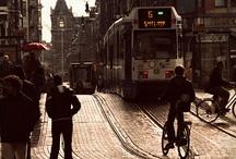 Netherlands / Places I have lived