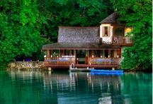 Places I Love, I Dream!!