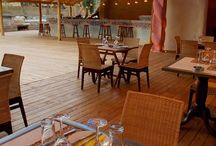Project Rivera allday bar / visit us at: www.philippitzis.gr
