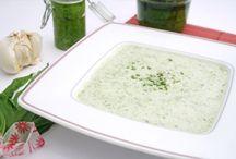 polévky / recepty