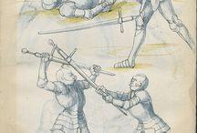 Historical Swordsmanship