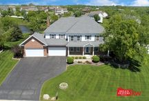 Under Contract - 2 Deerfield Drive, Hawthorn Woods, IL 60047
