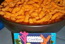 noce corail