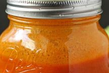 Saucy sauce / by Jessica Lane