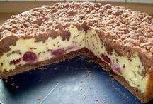 Kirschquarkkuchen