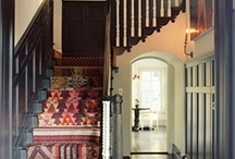 Stairs & Entryways / by nanne cutler