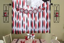 Ilaria's Communion / ideas for Communion ladybug thema