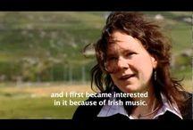 For the Love of Irish