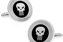 Punisher stuff / To have and keep the Punisher things