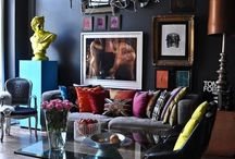 Quirky Home Decor / by Angela @ Number Fifty-Three