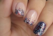 lots of cool nail idears