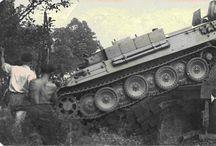 WW2 - BERGEPANTHER/BERGETIGER/BERGEPANZER