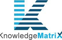 Knowledge Matrix New Logo