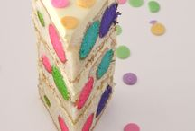 Outrageous Cakes Birthday Parties