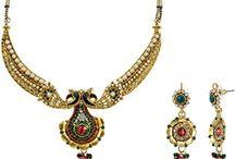Imitation Jewellery / Imitation Jewellery