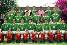 México en los Mundiales