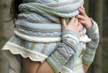 Crochet y punto