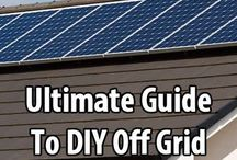 Off grid tips